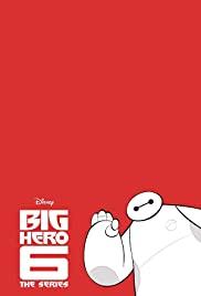 Big Hero 6: The Series Season 3
