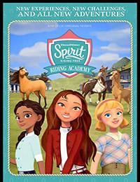 Spirit Riding Free: Riding Academy - Season 2