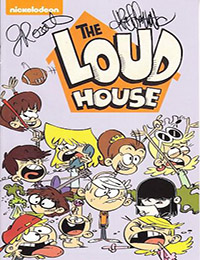 The Loud House Season 5