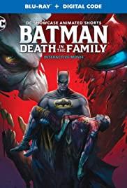 Batman: Death in the Family (2020)