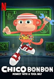 Chico Bon Bon: Monkey with a Tool Belt Season 4