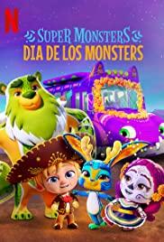 Super Monsters: Dia de los Monsters (2020)