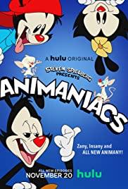 Animaniacs 2020