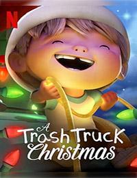 A Trash Truck Christmas (2020)