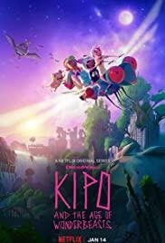 Kipo and the Age of Wonderbeasts Season 3