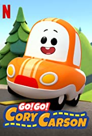 Go! Go! Cory Carson Season 4