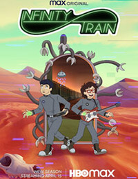 Infinity Train (TV Series) - Season 4