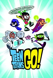 Teen Titans Go! Season 7
