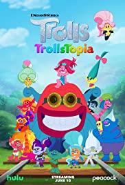 TrollsTopia Season 3