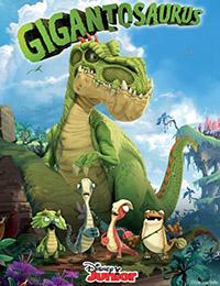 Gigantosaurus Season 2