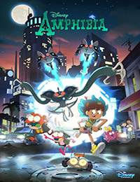 Amphibia Season 3