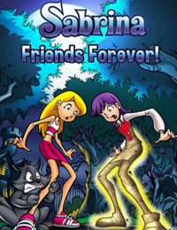 Sabrina: Friends Forever