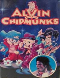 The Chipmunks: Rockin' Through the Decades