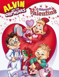 I Love the Chipmunks Valentine Special
