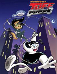 T.U.F.F. Puppy Season 1