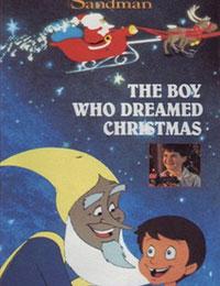 The Boy Who Dreamed Christmas