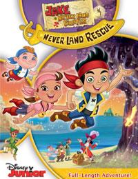 Jake and the Never Land Pirates Season 3