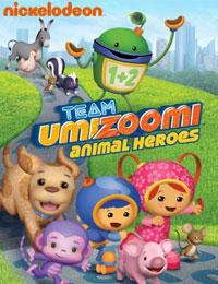 Team Umizoomi Season 01