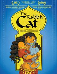 The Rabbis Cat