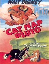 Cat Nap Pluto