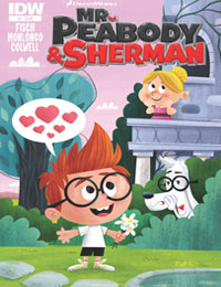 The New Mr. Peabody and Sherman Show Season 2