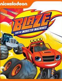 Blaze and the Monster Machines Season 2