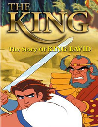 The King: the story of King David