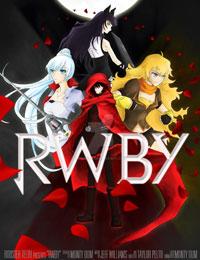 Rwby Season 3
