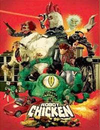 Robot Chicken Season 8