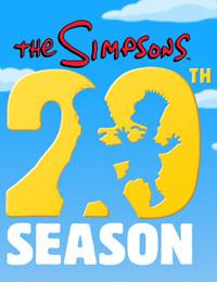 The Simpsons Season 20