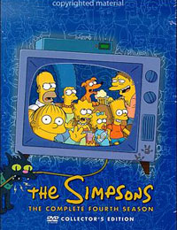 The Simpsons Season 4