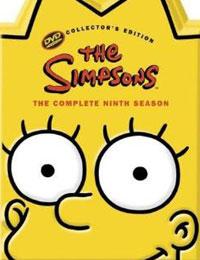 The Simpsons Season 9