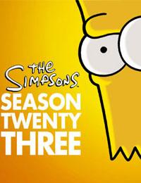 The Simpsons Season 23