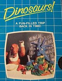 Dinosaurs! (1987)