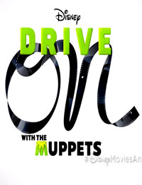 Disney Drive On with The Muppets