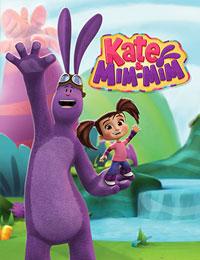 Kate and Mim-Mim Season 2