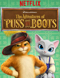 The Adventures of Puss in Boots Season 2