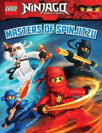 Ninjago: Masters of Spinjitzu Season 7