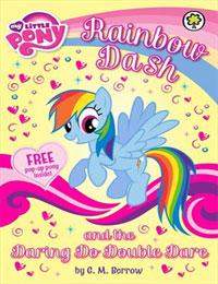 My Little Pony: Rainbow Dash's Special Day