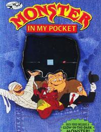 Monster in My Pocket: The Big Scream