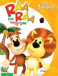 Raa Raa the Noisy Lion