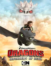DreamWorks Dragons Season 2