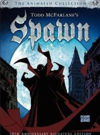 Spawn (TV Series)