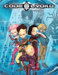 Code Lyoko Season 4 (Sub)