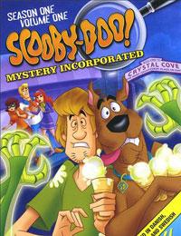 Scooby-Doo! Mystery Incorporated Season 01