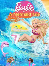 Barbie in a Mermaid Tale