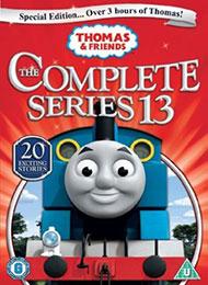 Thomas the Tank Engine & Friends Season 13