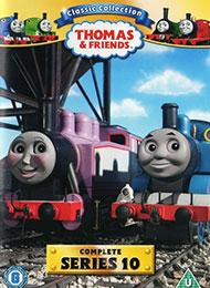 Thomas the Tank Engine & Friends Season 10