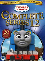 Thomas the Tank Engine & Friends Season 12