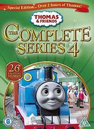 Thomas the Tank Engine & Friends Season 04
